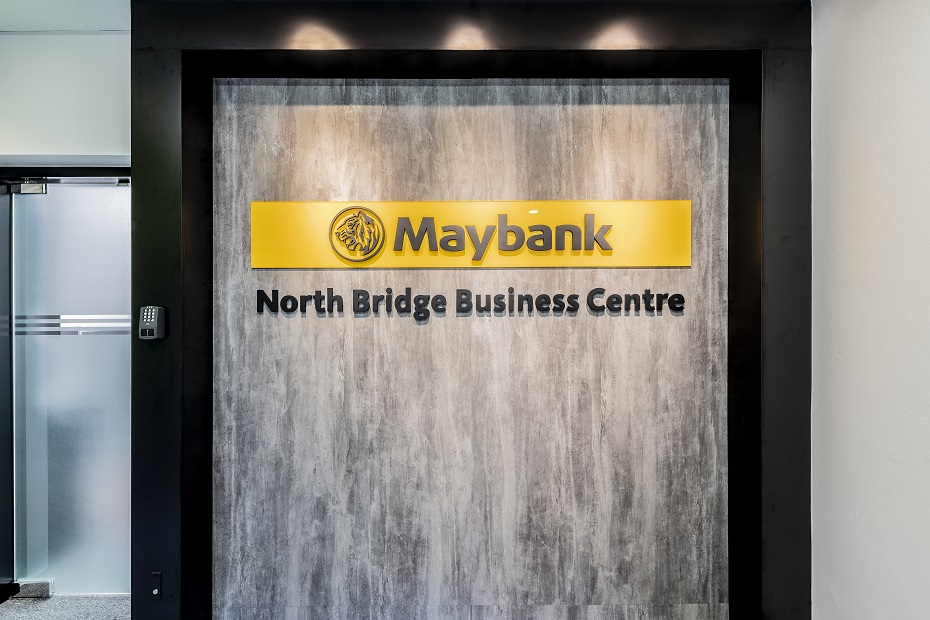 Maybank Office