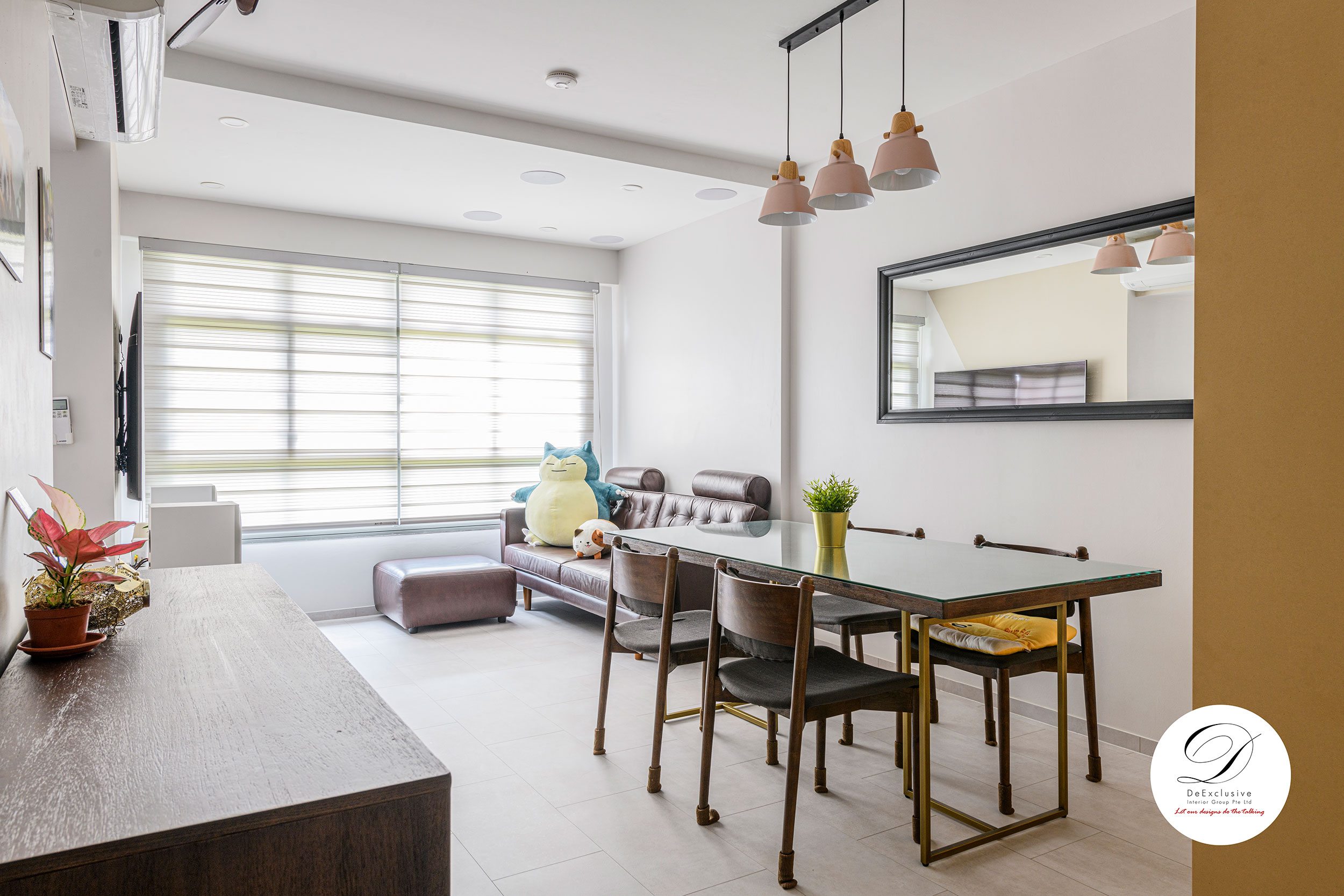 Cozy and Modern Yishun